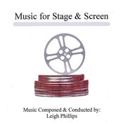 Music For Stage & Screen Songs