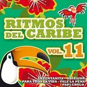 Ritmos Del Caribe Vol.11 Songs