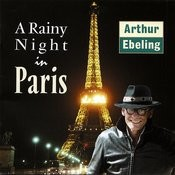 A Rainy Night In Paris Songs