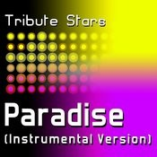 Coldplay - Paradise (Instrumental Version) Songs
