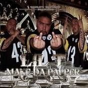 Make Da Papper (Single) Songs