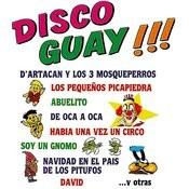Disco Guay Songs