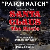 Santa Claus - Patch, Natch Song