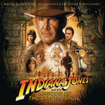 Indiana Jones and the Kingdom of the Crystal Skull Songs