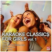 I Won't Take It Lying Down (In The Style Of Honeyz) [Karaoke Version] Song