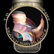 Skatch Surveillance Songs