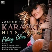 Anytime (In The Style Of Patsy Cline) [Karaoke Version] Song