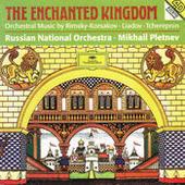 The Enchanted Kingdom Songs