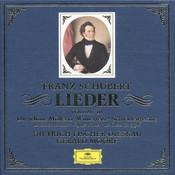 Schubert: Lieder (Vol. 3) (3 CDs) Songs
