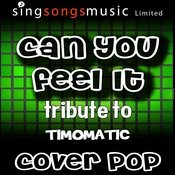 Can You Feel It (Tribute To Timomatic) Songs