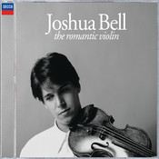 The Romantic Violin Songs