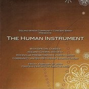Solano Winds - The Human Instrument Songs