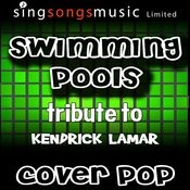 Swimming Pools (Tribute To Kendrick Lamar) [Karaoke Audio Version] Songs