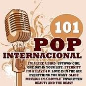 101 Pop Internacional Songs