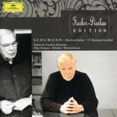 Schumann: Dichterliebe Op.48; 12 Gedichte Op.35; 7 Lieder Songs