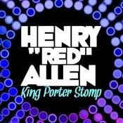 King Porter Stomp Songs