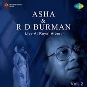 Asha Rahul - Royal Albert Hall Vol 2  Songs