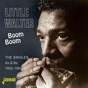 Boom Boom - The Singles As & Bs 1952-1960 Songs