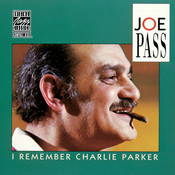 I Remember Charlie Parker Songs
