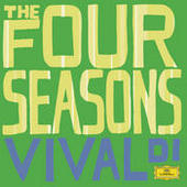Vivaldi: The 4 Seasons Songs