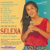 The Hits Of Selena Songs