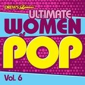 Ultimate Women Of Pop, Vol. 6 Songs