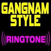 Gangnam Style - Ringtone Songs