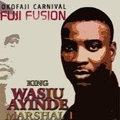 Okofaji Carnival Fuji Fusion Songs