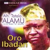 Oro Ibadan Songs