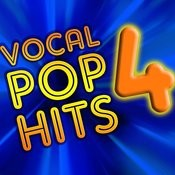 Vocal Pop Hits, Vol. 4 Songs