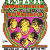 Medicine Man / People Gotta Be Free - Single Songs