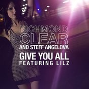Give You All (Feat. Lilz) Songs