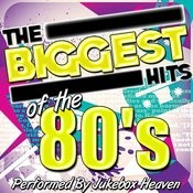 The Biggest Hits Of The 80's Songs