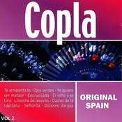 Original Spain: Copla Vol.2 Songs