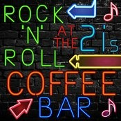 Rock 'n' Roll At The 2 I's Coffee Bar Songs
