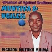 The Greatest Of Ngoleni Bothers (Munyiva & Ngilesi) Songs