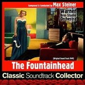 The Fountainhead (Ost) [1949] Songs