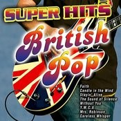 British Pop Songs