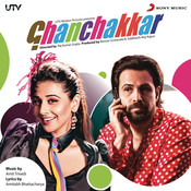 Ghanchakkar (Original Motion Picture Soundtrack) Songs