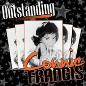 The Outstanding Connie Francis Songs