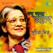 Suchitra Mitra - Tabu Ananta Jage Songs