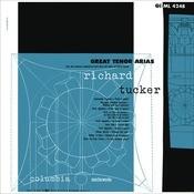 Richard Tucker- Great Tenor Arias Songs