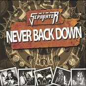 Never Back Down MP3 Song Download- Never Back Down Never