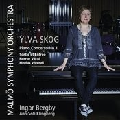 Skog: Piano Concerto No. 1 Songs