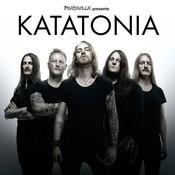 Peaceville Presents... Katatonia Songs