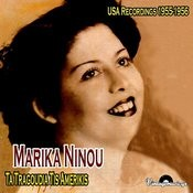 Ta Tragoudia Tis Amerikis (Usa Recordings 1955-1956) Songs