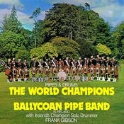 Pipes And Drums - The World Champions Songs