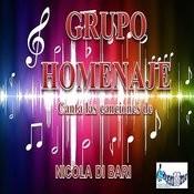 Canta Las Canciones De Nicola Di Bari Songs
