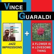 Jazz Impressions + A Flower Is A Lovesome Thing Songs