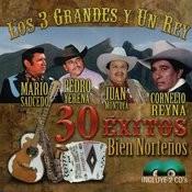 Los 3 Grandes Y Un Rey Songs